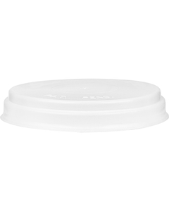 """2"""" SnapSeal® RII-2 White Plastic Capseal for Steel Drums"""