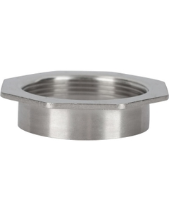 """2"""" Stainless Steel Flange No Gasket"""