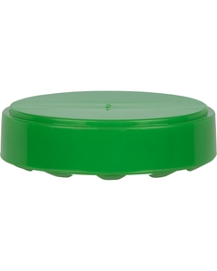 """2"""" SnapSeal® T-2 Green Plastic Capseal for Steel Drums"""