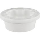 "2"" NPS Tri-Sure® Plastiplug™ with Vent, EPDM Gasket"
