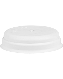 """3/4"""" SnapSeal®  RII-3/4 White Plastic Capseal for Steel Drums"""