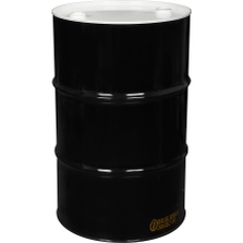 """55 Gallon Composite Drum with PE Liner, 2"""" & 2""""  Euro Buttress Fittings (UN Rated)"""
