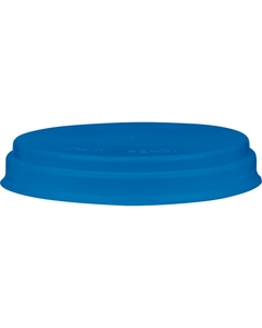 """2"""" SnapSeal® Blue RII-2 Plastic Capseal for Steel Drums"""