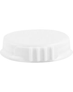 "3/4"" Rieke® White Plastic Capseal (for Visegrip II)"
