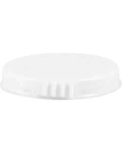 "2"" Rieke® White Plastic Capseal (for Visegrip II)"