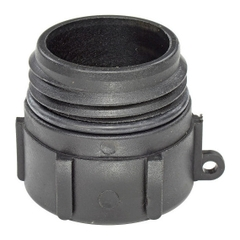 """American Buttress to 2"""" BSP Adapter"""