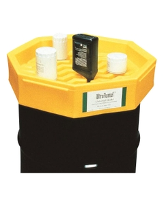 Universal Drum Funnel with Spout - UltraTech 0471
