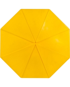 Snap On Cover for Universal Drum Funnel - UltraTech 0476