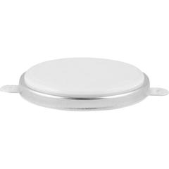 """2"""" Tite-Seal Plastic Capseal w/Aluminum Ring"""