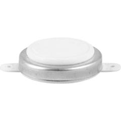 """3/4"""" Tite-Seal Plastic Capseal w/Aluminum Ring"""