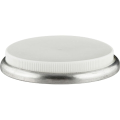 "2"" Tite-Seal Plastic Capseal w/Steel Ring"