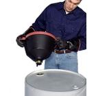 Burp-Free Drum & IBC Funnel - UltraTech 0651
