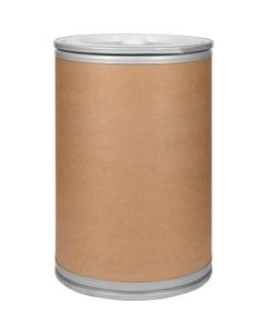 "30 Gallon Liquid-pak Fiber Drum with 2"" and 3/4"" Fittings"