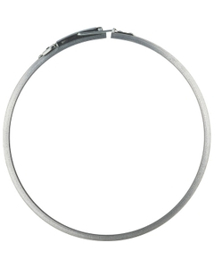 Lever Lock Ring for 5 Gallon Steel Pails
