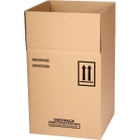 5 Gallon Overpack Carton for UN Rated Plastic and Steel Pails