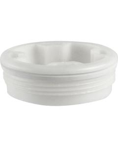 """2"""" Tri-Sure® HDPE Drum Plug, EPDM Gasket"""