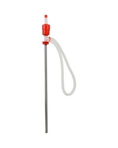 """Polyethylene Drum Siphon Pump for 2"""" NPS"""