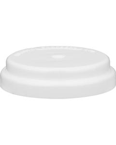 "3/4"" SnapSeal® White Plastic Capseal (for Visegrip)"