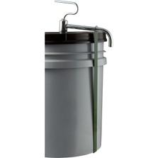 Steel Pail Pump for 5 Gallon Pails