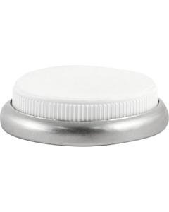 "3/4"" Rieke® Safeseal® Plastic Capseal w/Aluminum Ring (for Visegrip & Poly-Visegrip)"
