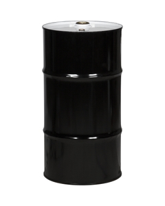 """16 Gallon Tight Head Steel Drum, UN Rated, 2"""" &  3/4"""" Fittings, Lined"""