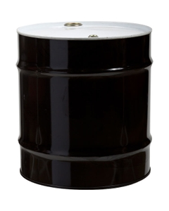 """20 Gallon Tight Head Steel Drum, UN Rated, 2"""" & 3/4"""" Fittings, Lined"""