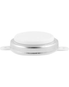 """3/4"""" Tri-Sure® Tab-Seal® Plastic Capseal w/Aluminum Ring"""