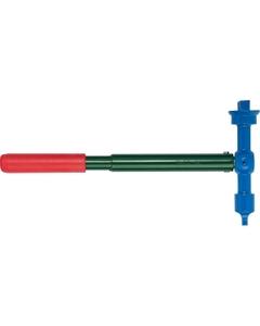 Tri-Sure® Preset Torque Wrench for Nylon/PP Plugs