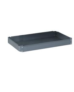 """24"""" x 36"""" Extra Steel Shelf For 26BZ43 Cart"""
