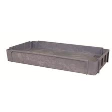 """16"""" x 30"""" Extra Plastic Shelf For 26BZ39 Cart"""