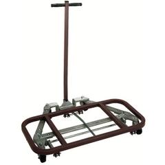 "Desk Mover, 2.5"" Casters, 600 lb. Capacity"