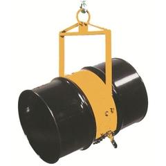 Drum Lifter/Dispenser for 55 Gallon Steel Drum (700 lb. Capacity)