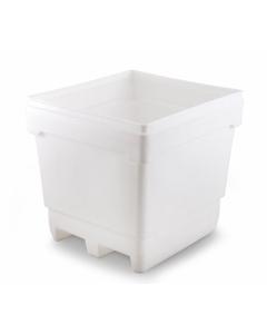 MonsterCombo® 2856, 362 Gallon Bin, 2-Way Molded Base (Natural)