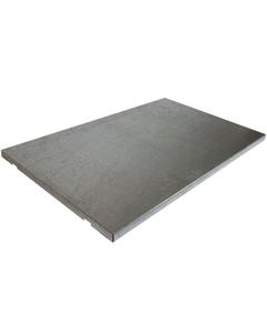 "SpillSlope® Steel Shelf for 30 Gallon (36"" W) Safety Cabinets (Justrite® 29942)"