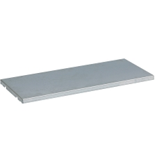 SpillSlope® Steel Shelf for 55 Gallon Vertical Drums & Double Duty 115 Gallon Cabinets (Justrite® 29946)
