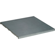 SpillSlope® Steel Shelf for 115 Gallon Double-Duty Safety Cabinets (Justrite® 29974)