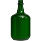 3 Liter Champagne Green Glass Jug, 38mm 38-405 (without handle)