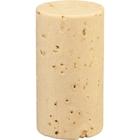 "Grade 2 ""Extra"" Natural Wine Corks, Plain, 49 x 24 mm (Very High Grade), 1,000/pk"
