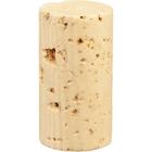 """Grade 4 """"First"""" Natural Wine Corks, Plain, 38 x 24 mm (High Grade), 1,000/pk"""
