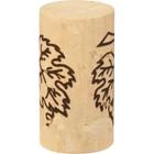 Slimcork® I Natural Wine Corks, Print, 44 x 24 mm, 1,000/bag