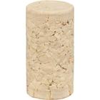 1+1 A Grade Technical Wine Corks, Plain, 44 x 24 mm, 1,000/bag