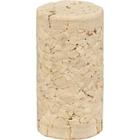 1+1 B Grade Technical Wine Corks, Plain, 44 x 24 mm, 1,000/bag