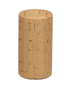 Nomacorc® Select Green 300 Synthetic Wine Corks, 47 x 23 mm, (10 years), 1,000/bag
