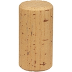 Nomacorc® Select Green 500 Synthetic Wine Corks, 44 x 22.5 mm, (8 years), 1,000/bag