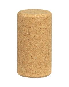 [CWINE]2 Medium Agglomerated Wine Corks, TCA Free, 44 x 24 mm