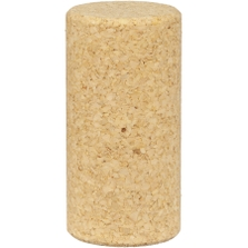 [CWINE]3 Reduced Agglomerated Wine Corks, TCA Free, 48 x 24 mm
