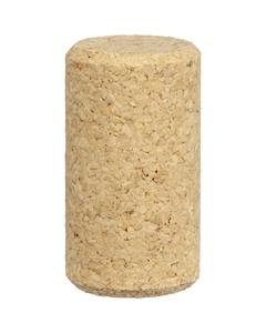 [CWINE]M Agglomerated Wine Corks, 44 x 24 mm