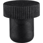 Monobloc Synthetic Bar Top Cork, 27 x 19.5 mm Shank