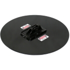 """Pack-Master™ Pressure Plate for 30 Gallon Drums, 17"""" Diameter for Pack-Master™ Air-Powered Compactor"""