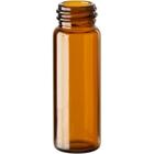 1 dram Amber Borosilicate Glass Vials, 13mm 13-425